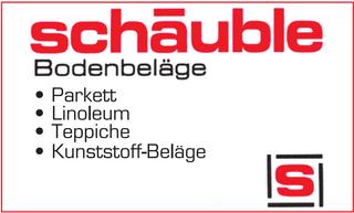 Photo Schäuble Bodenbeläge GmbH