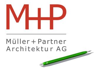 Immagine Müller + Partner Architektur AG