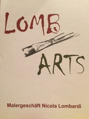 Bild LOMB-ARTS Malergeschäft