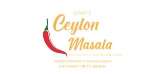 Bild Ceylon Masala GmbH