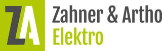 Immagine Zahner & Artho Elektro GmbH