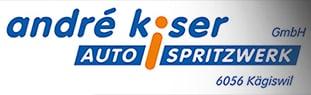 Immagine Autospritzwerk André Kiser GmbH