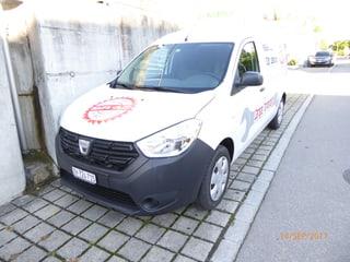 Bild Garage Tannenberg, Autofit