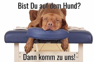 Photo Massagetraum Basel