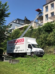 Bild Good Umzüge GmbH /  Dani's Umzüge