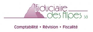 Bild Fiduciaire des Alpes SA