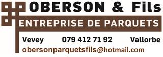 Bild Oberson Parquets & Fils